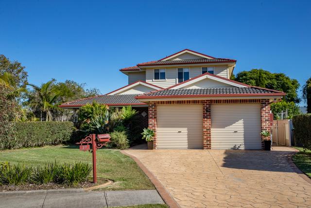 27 Allendale Avenue, Wallsend NSW 2287