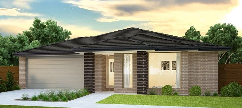 901 Falcata Circuit Werribee Vic 3030 House And Land Package For