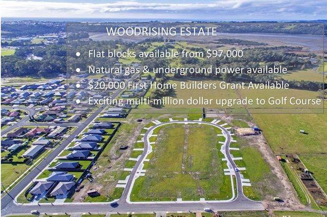 Lots 12-51 Woodrising Estate, Spreyton TAS 7310