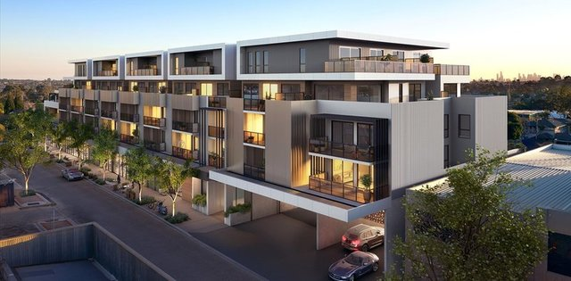 310/3-11 Mitchell St, Doncaster East VIC 3109