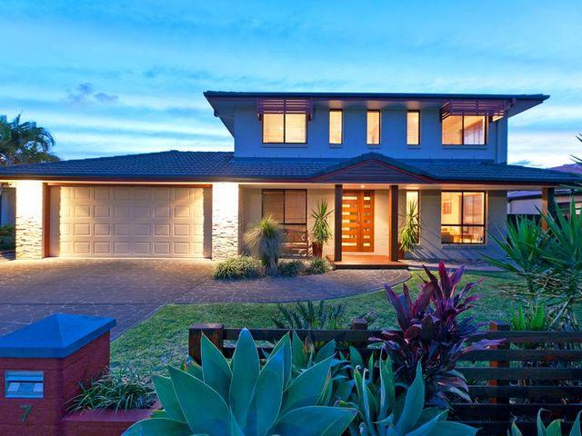 7 Willard Close, Wellington Point QLD 4160