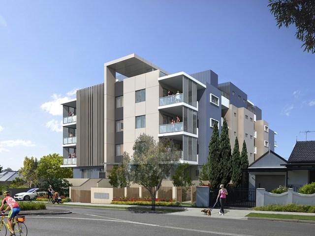 3/19-21 Veron Street, Wentworthville NSW 2145