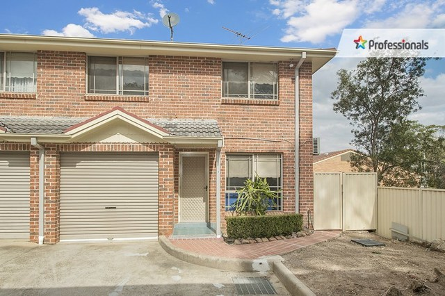 8/13-15 Carnation Avenue, Casula NSW 2170