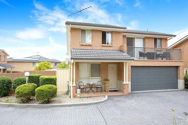4/20-22 Kensington Close, Cecil Hills NSW 2171