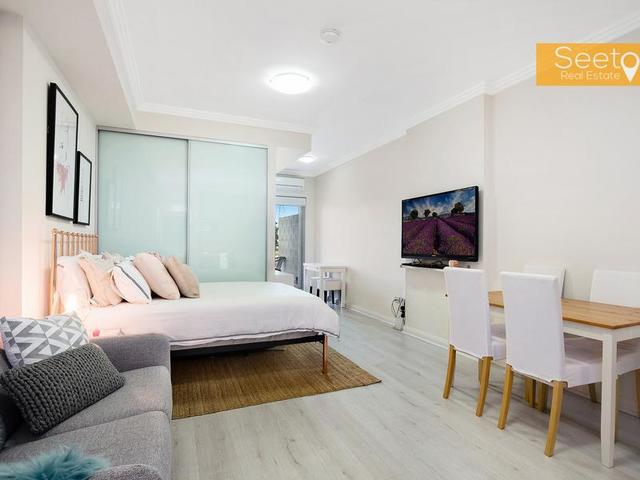 Q303/81-86 Courallie Avenue, NSW 2140