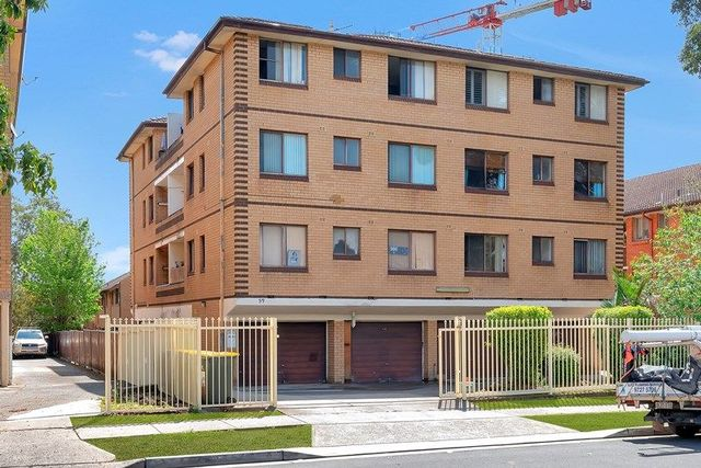 6/59 Castlereagh Street, Liverpool NSW 2170
