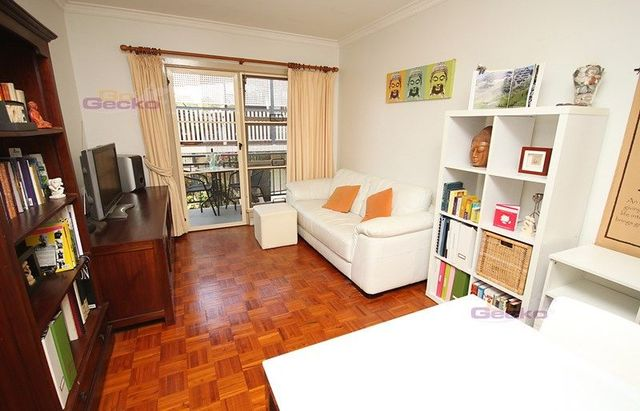 5/315 Given Terrace, QLD 4064