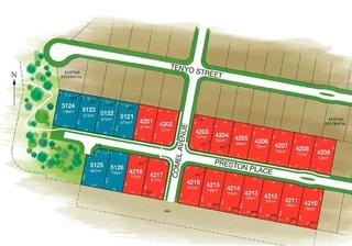 Lot 4205 Preston Place, Northlakes Estate