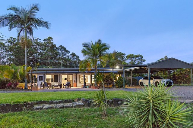 201 Valley Drive, QLD 4562