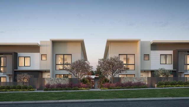 Parc - 3 bedroom villa, Macquarie ACT 2614