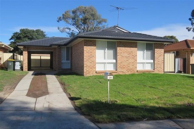 28 Melanie Street, Hassall Grove NSW 2761