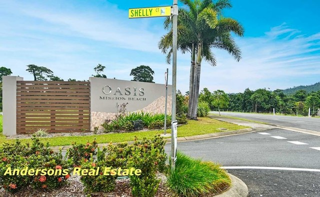 Lot 156 Shelly Court, QLD 4852