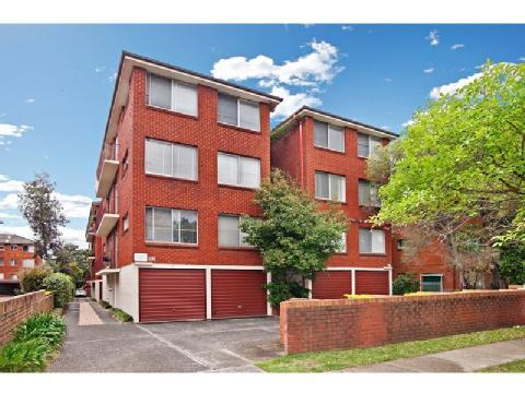 11/10 Bank St, Meadowbank NSW 2114