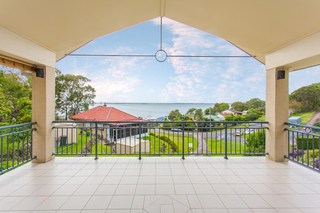 134 Fishing Point Road