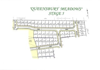 Queensbury Me... Stage 5