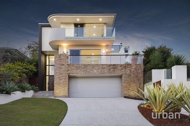 55 Hebe  Street, Bardon QLD 4065