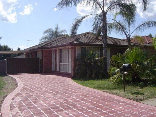 26 Foxwood Avenue, NSW 2763