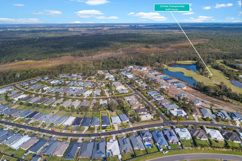 147a Sunningdale Circuit, Medowie NSW 2318 - House for Sale
