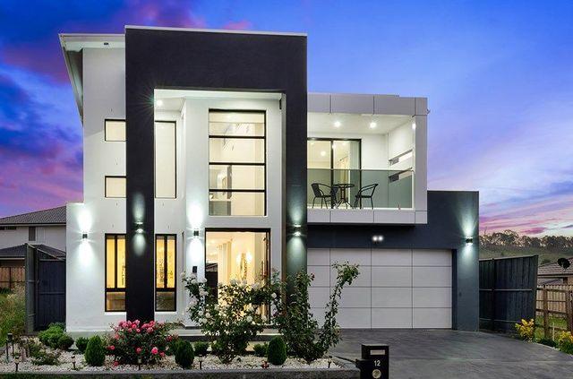12 Freetail Avenue, Elizabeth Hills NSW 2171