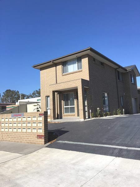 1/2 Evans Road, Rooty Hill NSW 2766