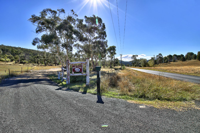 697 Mittagang Road, Cooma NSW 2630