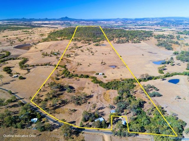 1015 Coleyville Road, Coleyville QLD 4307