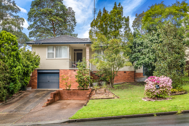 113 E K Avenue, Charlestown NSW 2290