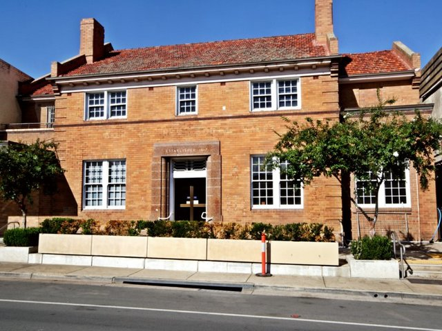 19 Bridge Street, Muswellbrook NSW 2333
