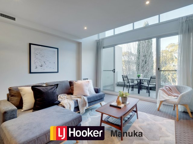 24/36 Canberra Avenue, Forrest ACT 2603