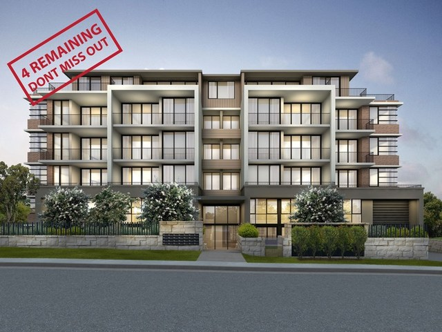 303/1A Mills Ave, Asquith NSW 2077
