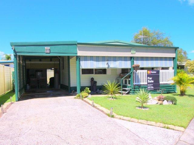 Villa 22/36 Golding Street, Yamba NSW 2464