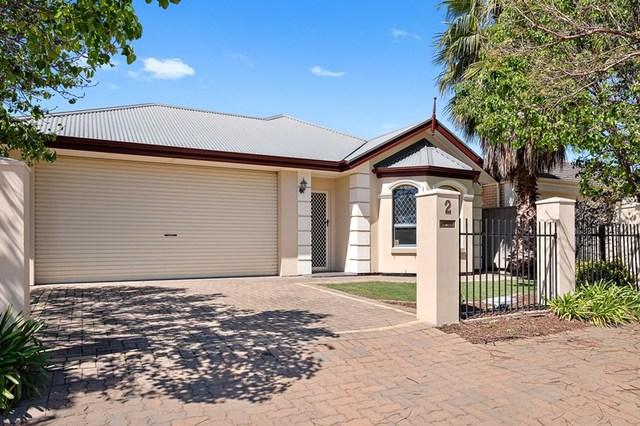 2 Mapleton Court, Kilburn SA 5084