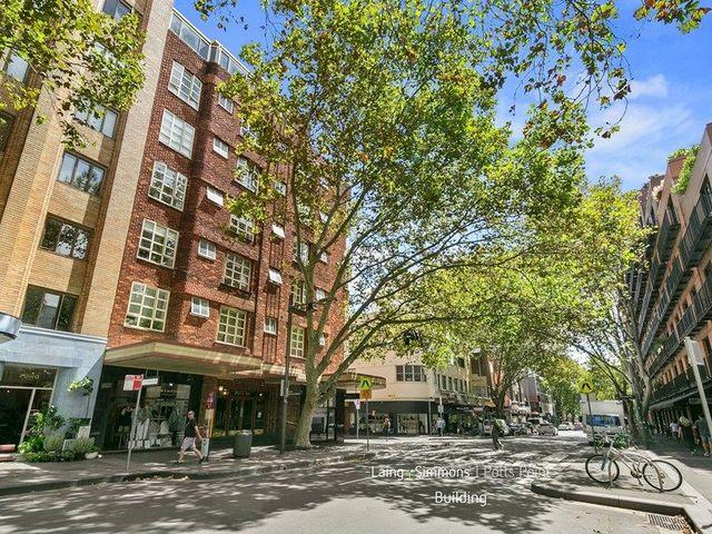 5/115 MacLeay Street, NSW 2011