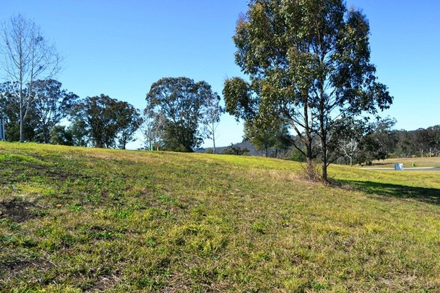 Lot 6 Oak Hill Place, Preston QLD 4352