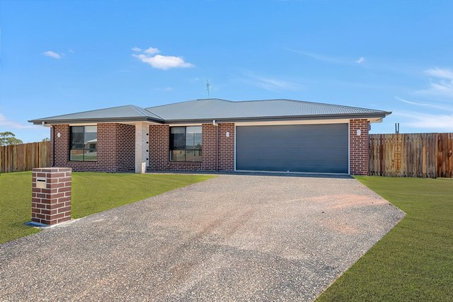73 Magpie Drive, QLD 4358