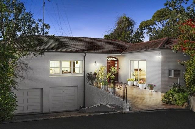 104 The Bulwark, Castlecrag NSW 2068