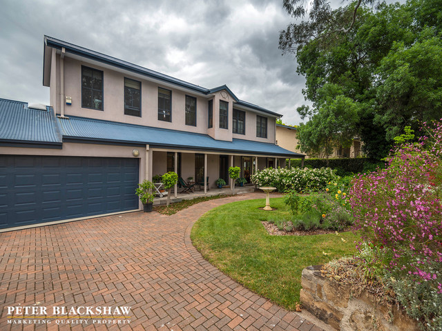 7 Cobby Street, Campbell ACT 2612