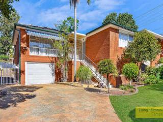 14 Linx Avenue Cabramatta NSW 2166