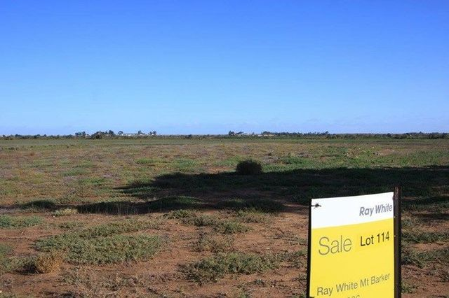 Lot 114 Kelsey Court, Wellington East SA 5259