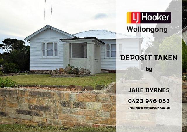 34 Rosemont Street, West Wollongong NSW 2500