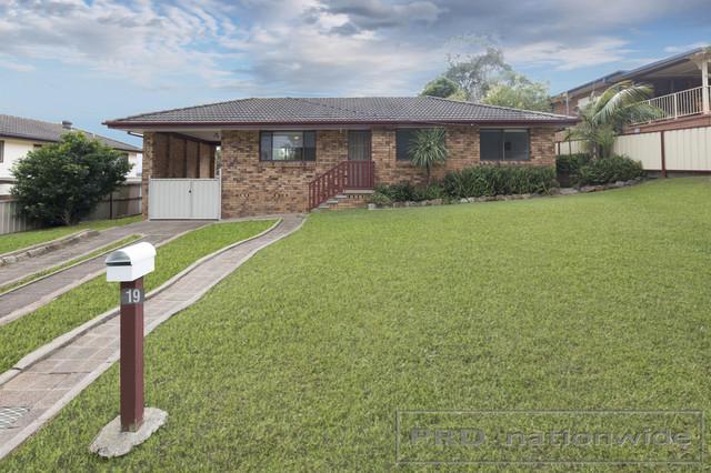 19 Heyes Street, Gillieston Heights NSW 2321