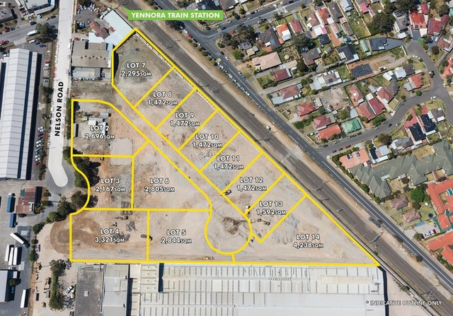 (no street name provided), Yennora NSW 2161