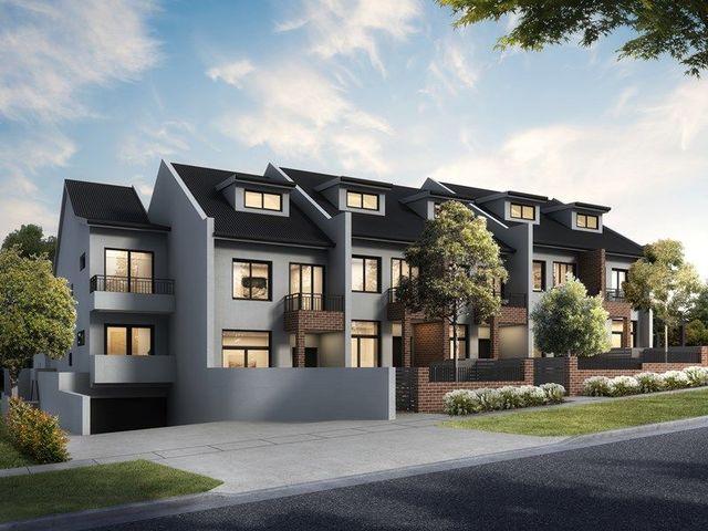 8/4-6 Baldwin Avenue, Asquith NSW 2077