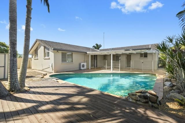 16 Burrinjuck Drive, Coombabah QLD 4216