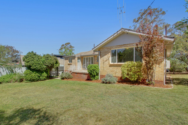 63 Waller Crescent, Campbell ACT 2612