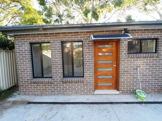 11C Beaumont Street, NSW 2144