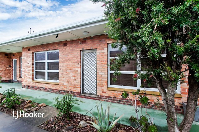 2/54 Walkers Road, Somerton Park SA 5044
