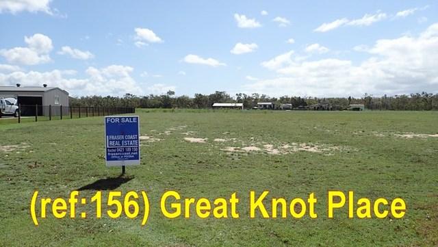 5 Great Knot, Boonooroo QLD 4650