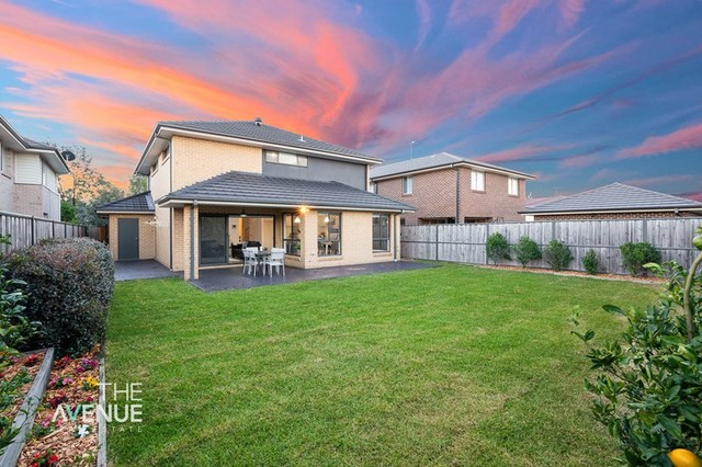 32 Butterfly Lane, The Ponds NSW 2769
