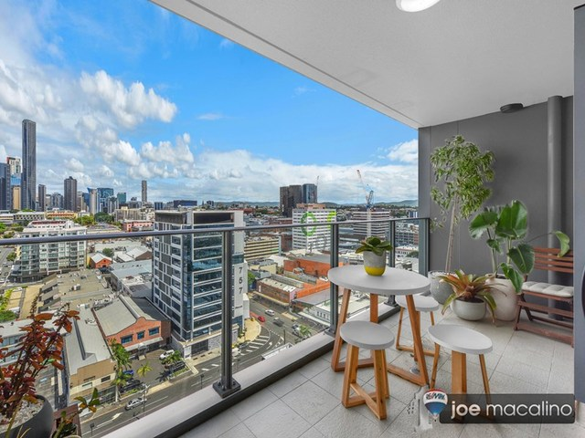 L17/25 Connor St, Fortitude Valley QLD 4006